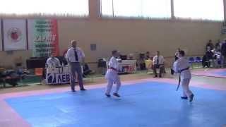 Krisko The Tiger vs Spas Final Sliven 2013