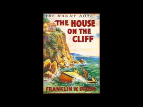Hardy Boys House of the Cliff - Chapter 15-17