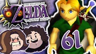 Zelda Majora's Mask: Friendship Betrayals - PART 61 - Game Grumps
