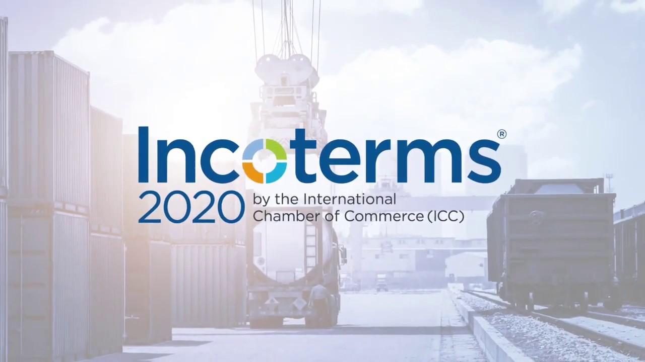 Инкотермс 2020: условия поставки и таможенная стоимость