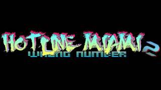 Hotline Miami 2: Wrong Number Soundtrack - Black Tar
