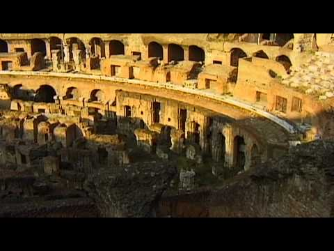 Colosseum of Rome Vacation Travel Video Guide
