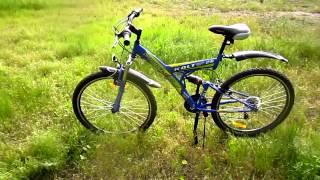 Велосипед Formula Kolt 26, видео, отзывы, ценка, купить, обзор(Велосипед Formula Kolt 26 http://velo-delo.com.ua/formula-kolt-26.html он отлично ведет себя как на дорогах в городе, так и на горных..., 2015-05-18T19:57:35.000Z)