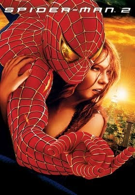 Spider-Man 2 (2004 Feature)