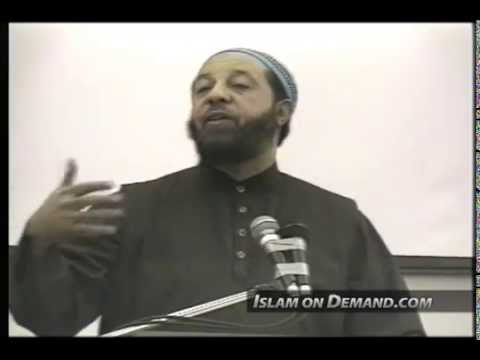 African History as Part of the Mainstream Curriculum - Abdullah Hakim Quick