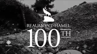 Beaumont Hamel 100 Remembrance: Full Program
