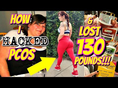 how-i-hacked-pcos-&-lost-130-pounds!-(supplements,-skin-care-routine)