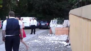 Традиции немецкой свадьбы/ Traditions of German wedding
