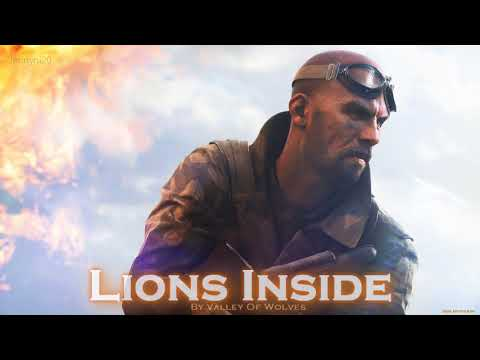 EPIC ROCK | ''Lions Inside'' by Valley Of Wolves