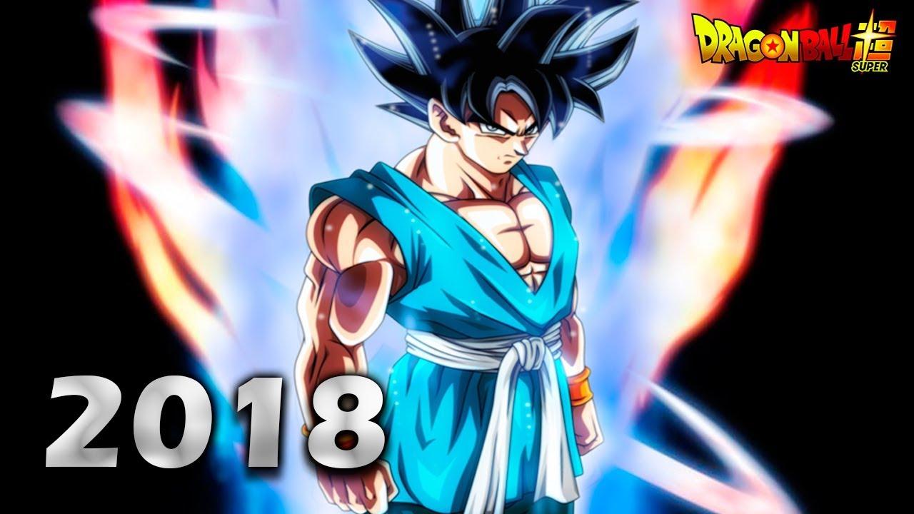 Nueva Película De Dragon Ball En 2018 Db 20182019 Y 220 Dbs