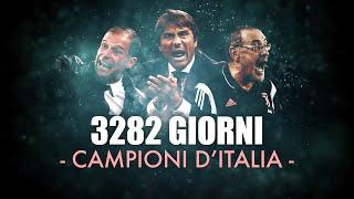 Juventus Fc 3282 Giorni Da Campioni D Italia Il Film MP3