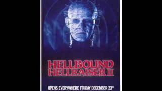 Hellbound: Hellraiser 2 Soundtrack-2.Second Sight Seance.wmv