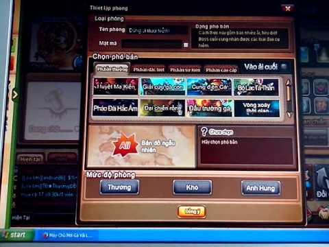 Gunny:Tau Hai Tac Phan 1