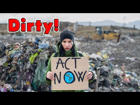 Top 10 dirtiest cities in the United States. Guess whos #1 ?