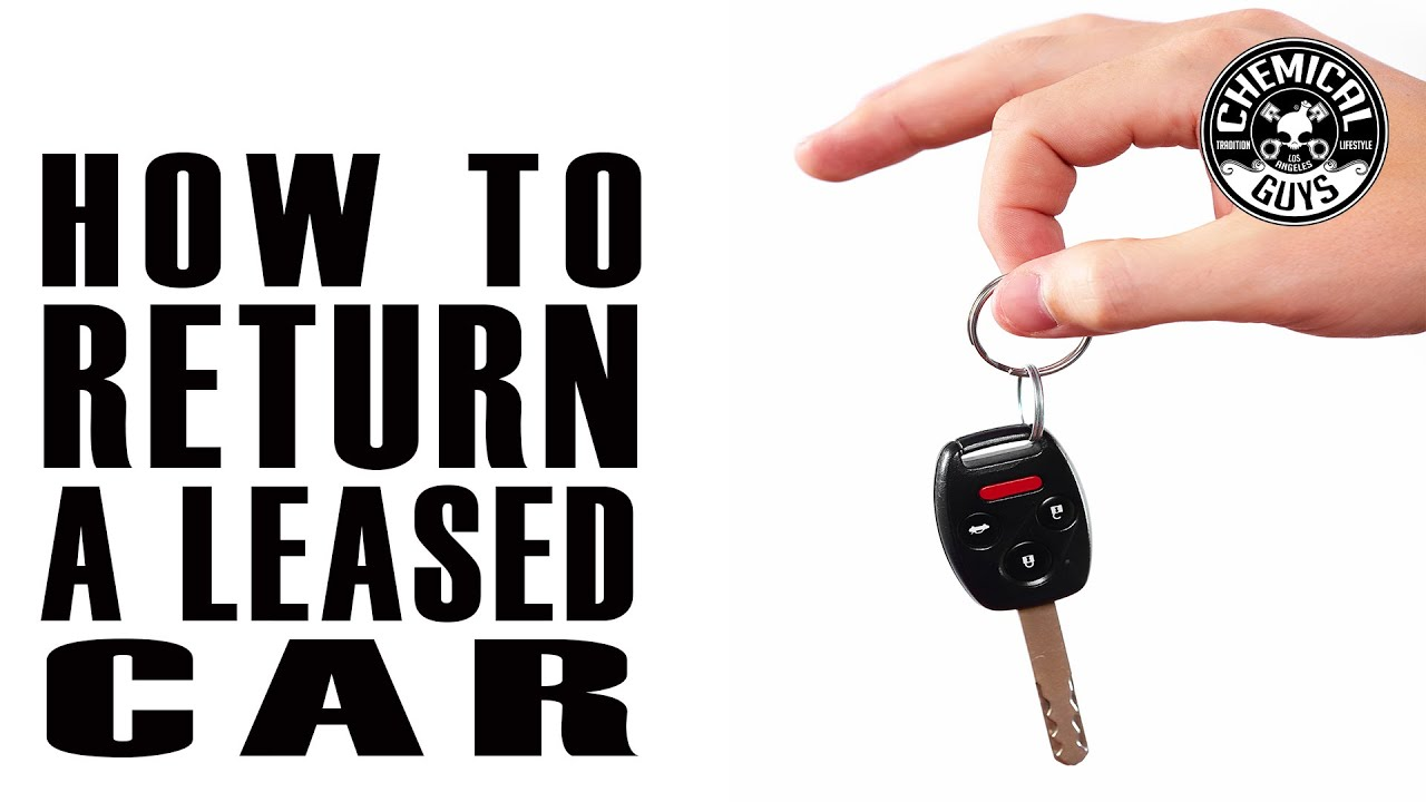 How To Keep A Leased Car