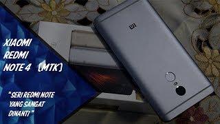 Review Xiaomi Redmi Note 4 (Indonesia)