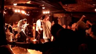 COUNTERPARTS / Outlier (2014-01-23 大塚Meets)