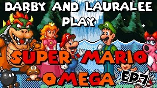 Super Mario Omega EP 7 ♦ Mario World Rom Hack