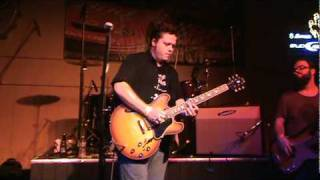 Jason Isbell and the 400 Unit~hurricanes and hand grenades