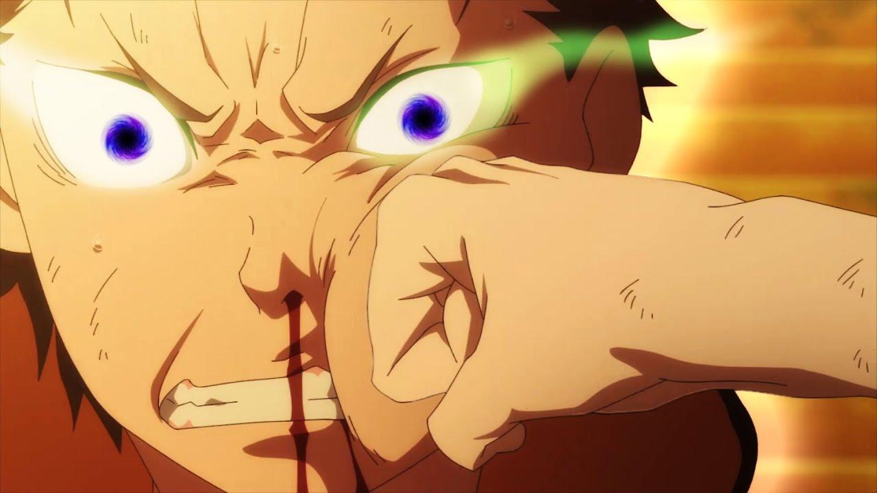 Download Natsuki Subaru Awakens Hidden Demonic Powers | Re : Zero Season 2 (Part 2) Episode 3