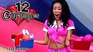 12 Hearts💕: Sporty Fun Special! | Full Episode | Telemundo English