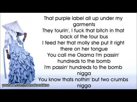Young Thug  Future Swag Lyrics