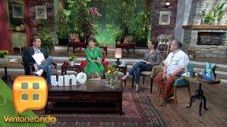 Programa Ventaneando 14 de mayo 2019 | ¡Ingrid Coronado aún tiene pendientes con Fernando Del Solar!