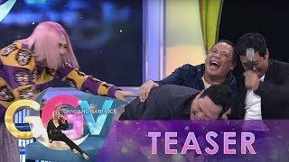 Gandang Gabi Vice June 24, 2018 Teaser