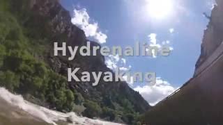 High Water Shoshone