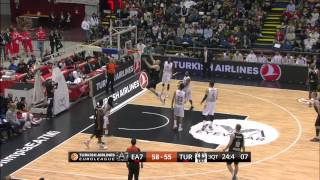 Euroleague | EA7 - PGE Turow Maçı