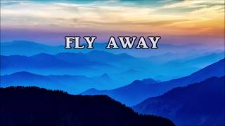 """""""Fly Away"""" lyric video - Christian Country Song by LIfebreakthtrough"""