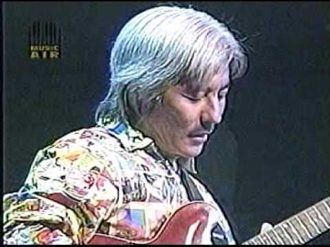 T-Square - Friendship Live at Chicken George 1('01)