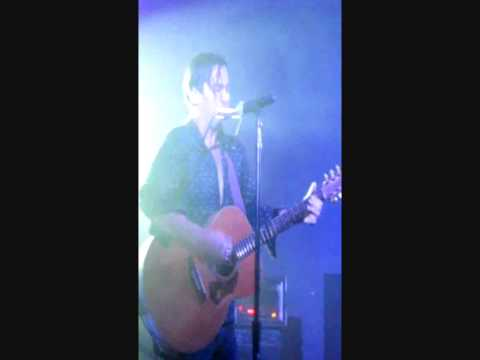 Grinspoon - Just Ace (acoustic) Live @ Helenic Club Canberra 18th March 2010