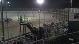 Moler Raceway Park The DRC Crazy Compact Feature