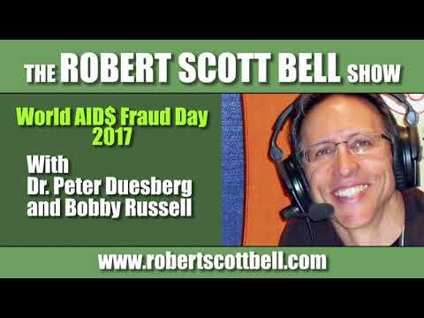 World AID$ Fraud Day - Robert Scott Bell 2017
