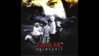 Ferris MC - Asimetrie (1999) - 05 Ferris macht blau