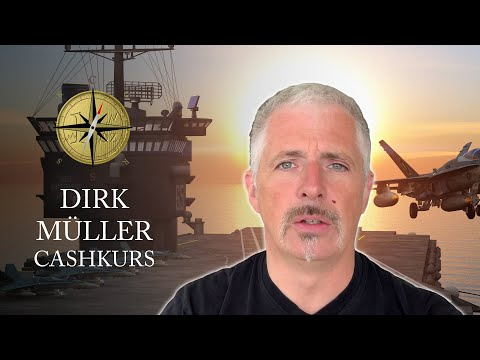 Dirk Müller - China vs. USA: Neue Flugzeugträger im Kampf um die Weltmeere