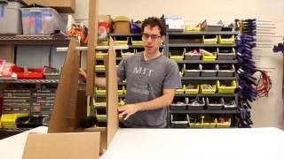 Science, Engineering and Design! Video 4: Prototyping