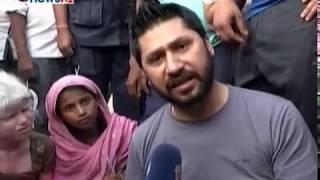 बारा र पर्साको स्थलगत रिपोर्टिङमा न्युज  २४ - NEWS24 TV