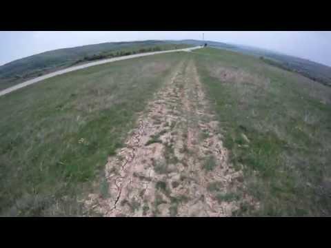 EP38 : Downhill TEST Trekking Bike