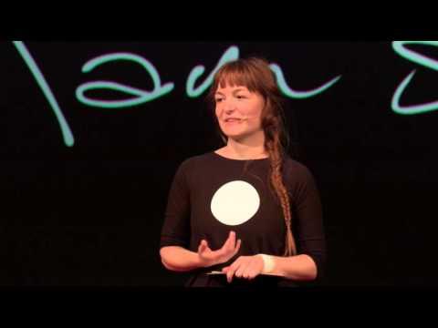 Síla opravdového rozloučení   Blanka Dobešová   TEDxPrague