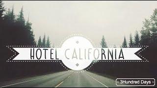 Eagles - Hotel California | Español Inglés
