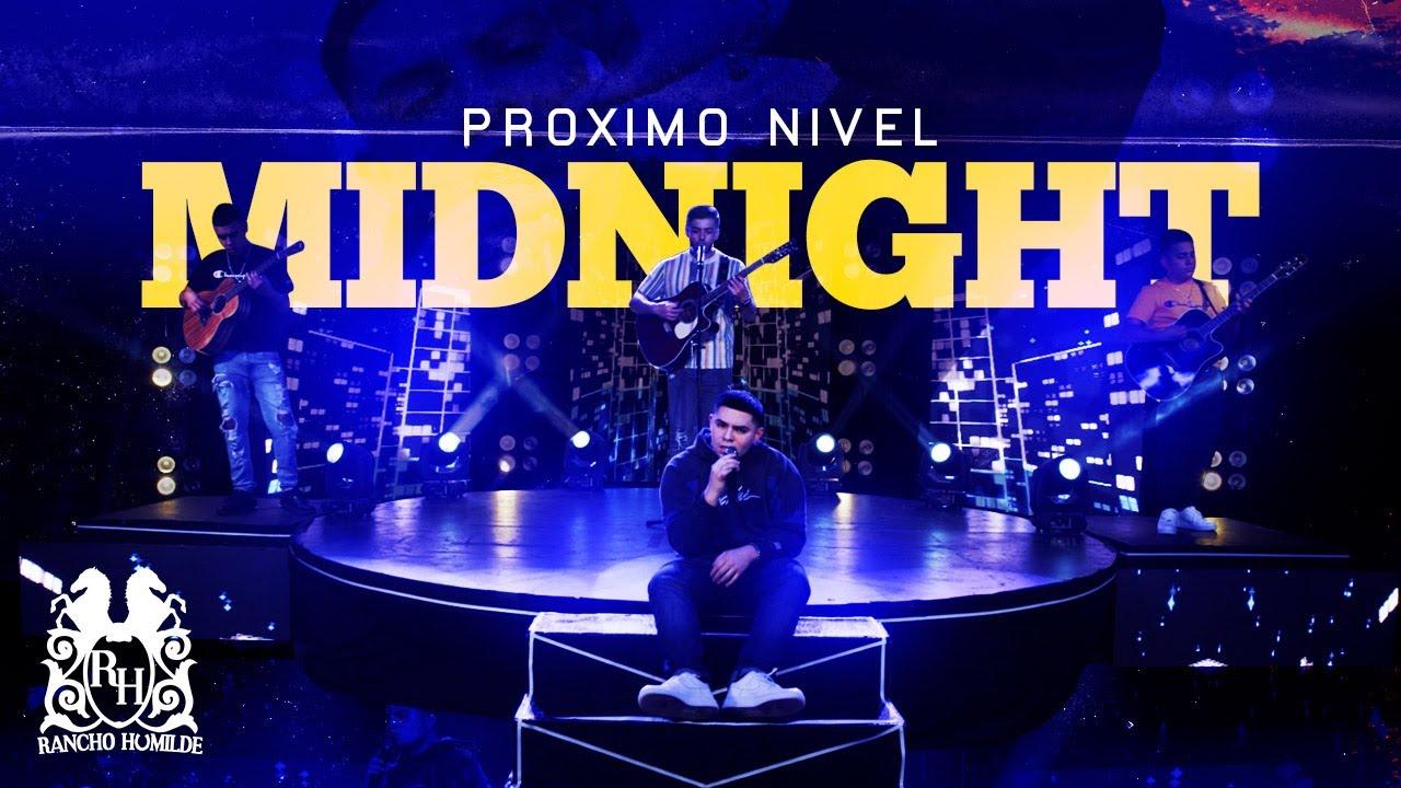 Download Proximo Nivel - Midnight [En Vivo]