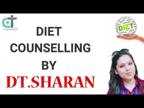 """""""Diet Counselling by Dt.sharan Sodhi """""""