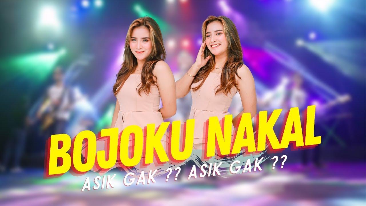 Bojoku Nakal - Dini Kurnia (Official Music Video ANEKA SAFARI)
