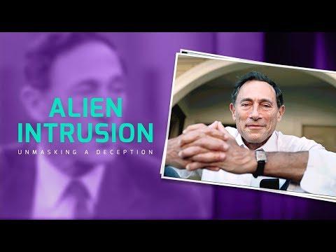 Preview of Alien Intrusion: Unmasking A Deception (Oprah Winfrey Interviews John Mack)