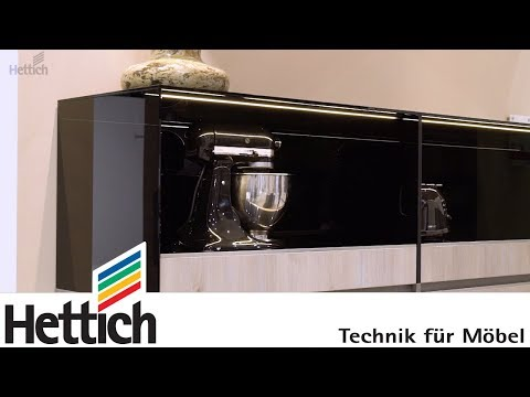 montage von kugelvollausz gen hettich f r heimwerker funnydog tv. Black Bedroom Furniture Sets. Home Design Ideas