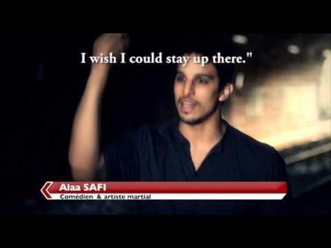 Alaa Safi