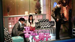 Soeulmates~ Kim bum & Kim So eun 花样男子 Boys before flowers