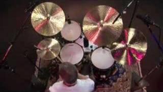 New DVD Clip of Legendary Drummer Mike Clark: Loft Funk